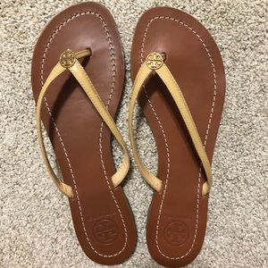 Tory Burch Terra thong sandal